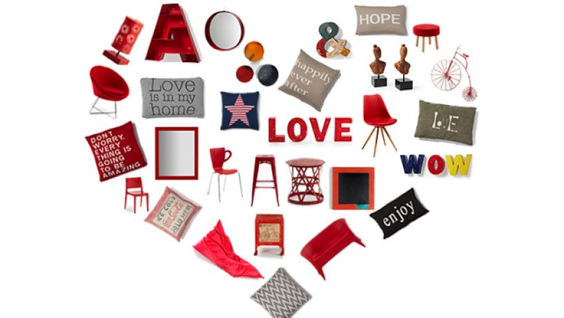 Saint-Valentin - Idées cadeau pour chacun