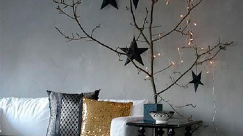 10 idées originales pour votre arbre de Noël !