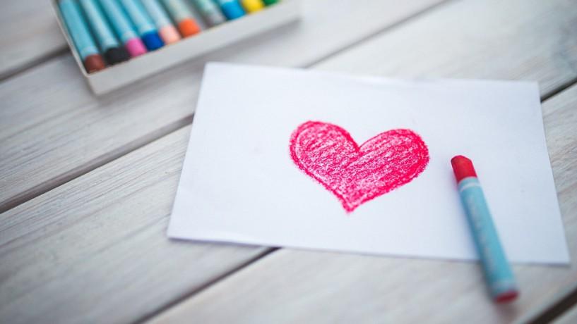 Philtre d´amour - Saint Valentin #lovemoments