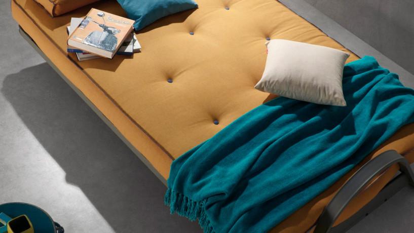 Les 4 avantages d'un canapé-lit