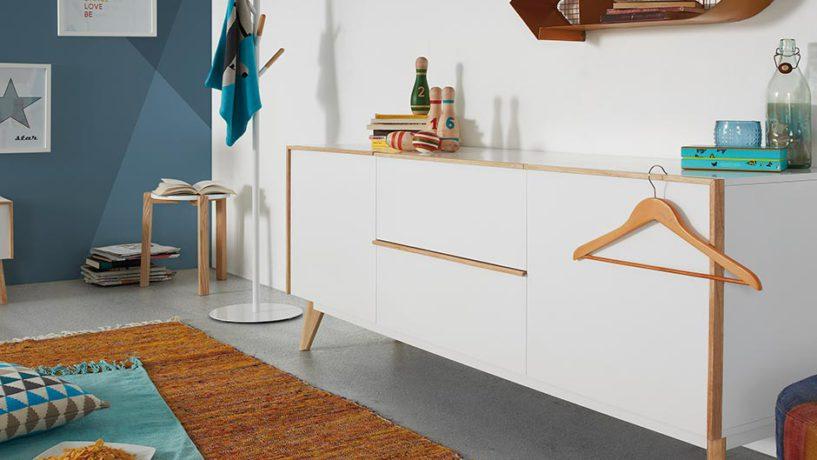 DIY- 3 idées de portemanteaux faits maison