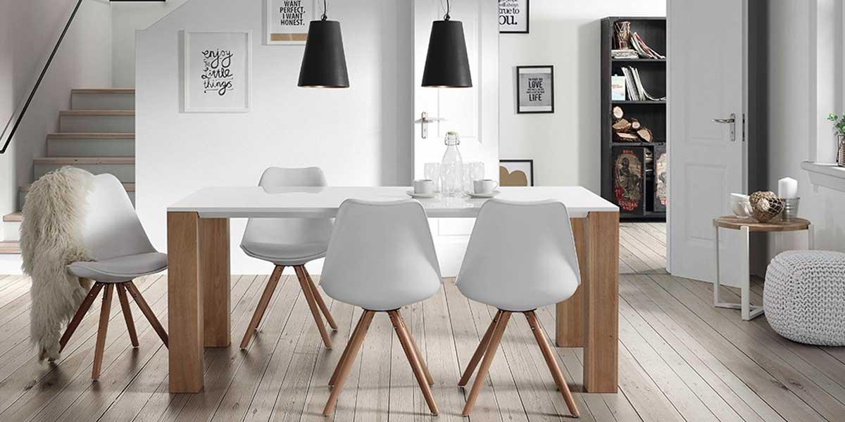 Les 3 qualités des chaises Ralf et Avenue