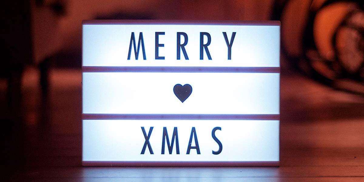 6 astuces déco pour un look de Noël