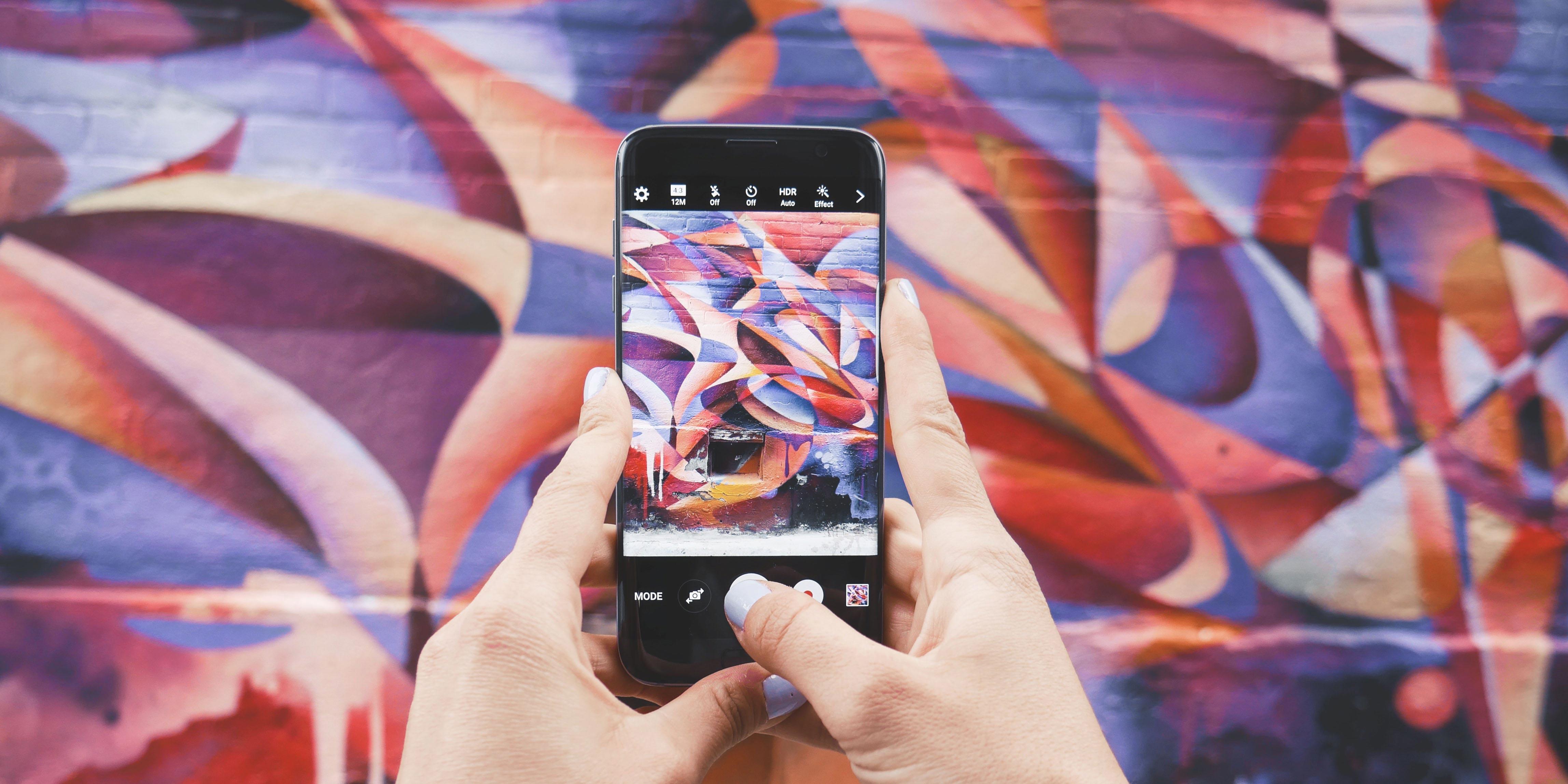 What's this app: Quickshot