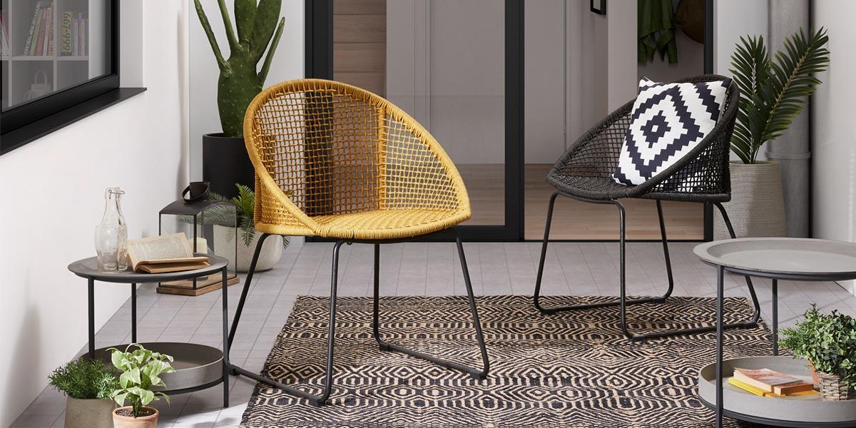 Kave home acheter chaises tables meubles et decoration for Acheter decoration