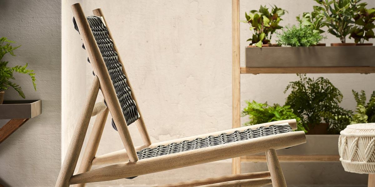 5 idées pour aménager sa terrasse