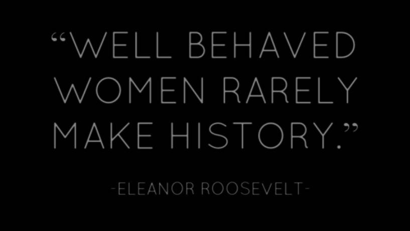 8 de marzo, 8 mujeres que inspiran