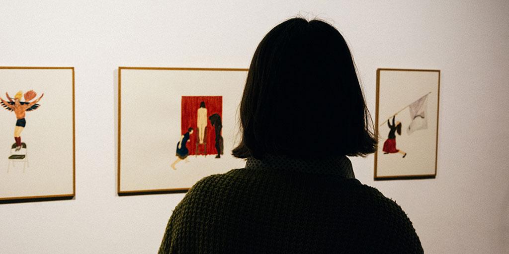 Koyac y el joven coleccionismo de arte