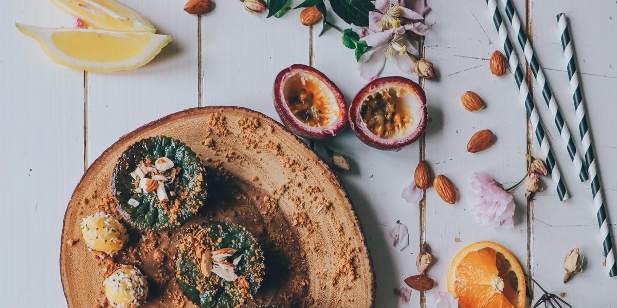 ¿Qué tendencias foodies nos van a seducir este 2018?