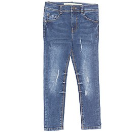 Blugi slim copii - Denim Co