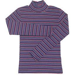 Bluză pentru copii cu mânecă lungă și guler - St. Bernard