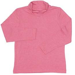 Bluză pentru copii cu mânecă lungă și guler - Crane