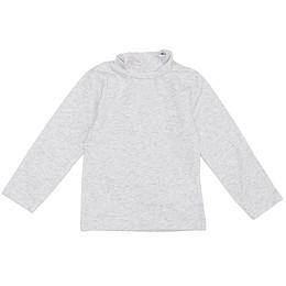 Bluză pentru copii cu mânecă lungă și guler - KIABI