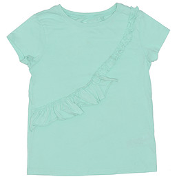 Bluză copii cu mâneci scurți - Next