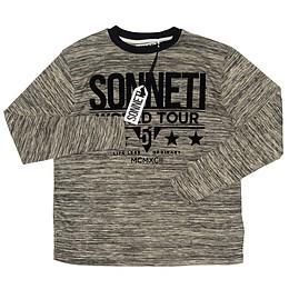 Bluză pentru copii cu mânecă lungă - Sonneti