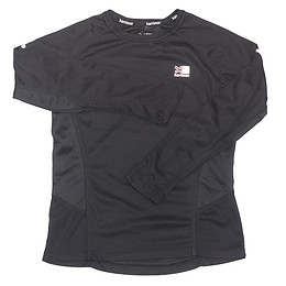 Bluză pentru copii cu mânecă lungă - Karrimor