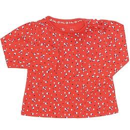 Bluză din bumbac pentru copii - TU