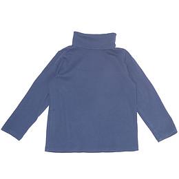 Bluză pentru copii cu mânecă lungă și guler - E-vie Angel