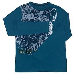 Bluză pentru copii cu mânecă lungă - Charles Vögele