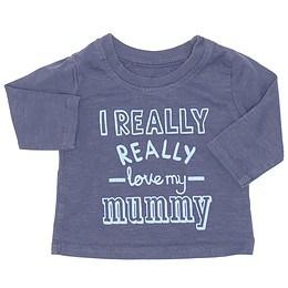 Bluză imprimeu pentru copii - George