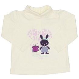 Bluză pentru copii cu mânecă lungă și guler - C&A