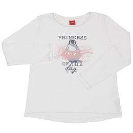 Bluză imprimeu pentru copii - S'Oliver