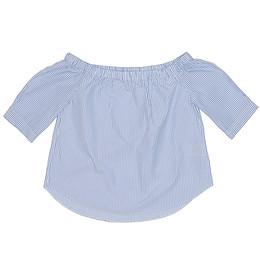 Bluze cu mâneci trei-sferturi - Miss Evie