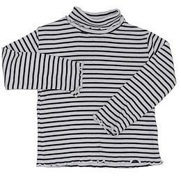 Bluză pentru copii cu mânecă lungă și guler - Name It