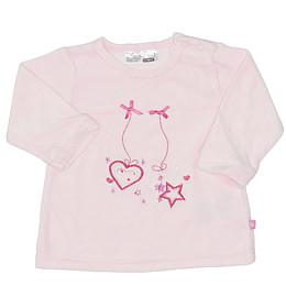 Bluză pentru copii cu mânecă lungă - Ergee