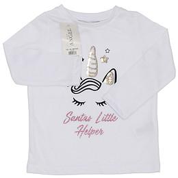 Bluză pentru copii cu mânecă lungă - E-vie Angel