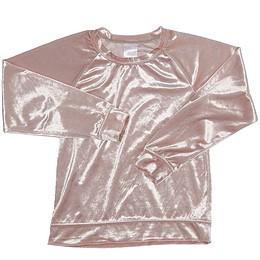 Bluză pentru copii cu mânecă lungă - *Girls