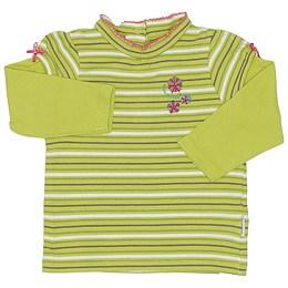Bluză pentru copii cu mânecă lungă și guler - ORCHESTRA