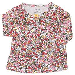 Bluză pentru copii cu mânecă lungă - Carter's