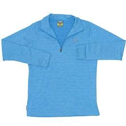 Bluză pentru copii cu mânecă lungă - TRESPASS