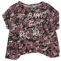 Bluză elegantă pentru copii - Benetton