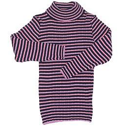 Bluză pentru copii cu mânecă lungă și guler - Nutmeg
