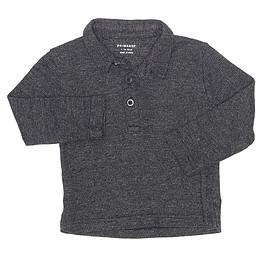 Bluză pentru copii cu mânecă lungă și guler - Primark essentials