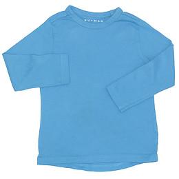 Bluză pentru copii cu mânecă lungă - Nutmeg