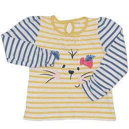 Bluză imprimeu pentru copii - BHS