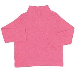 Bluză pentru copii cu mânecă lungă și guler - George