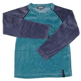 Bluză pentru copii cu mânecă lungă - Bel&Bo