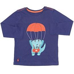 Bluză imprimeu pentru copii - Jonles