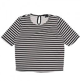 Bluză copii cu mâneci scurți - New Look