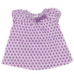 Bluză copii cu mâneci scurți - H&M