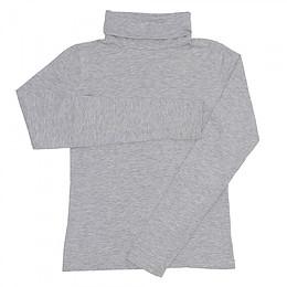 Bluză pentru copii cu mânecă lungă și guler - Alive