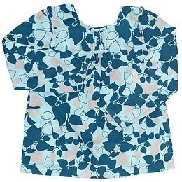 Bluză pentru copii cu mânecă lungă - Vertbaudet
