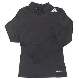 Bluză pentru copii cu mânecă lungă - Adidas