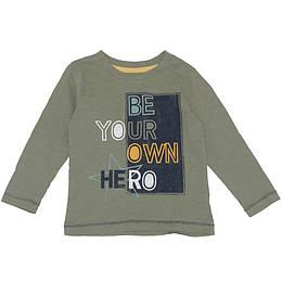 Bluză pentru copii cu mânecă lungă - St. Bernard