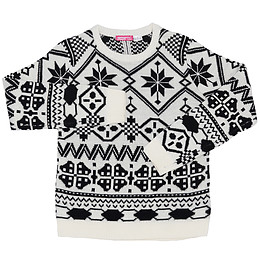 Bluză tricotată pentru copii - Pepperts