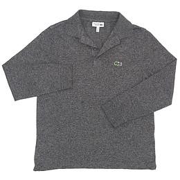 Bluză pentru copii cu mânecă lungă - LACOSTE